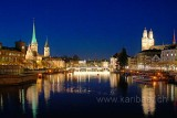 Zurich by Night (89853)