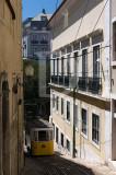 Ascensor do Lavra e Meio Urbano que o Envolve (MN)