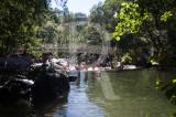 Praia Fluvial de Fragas de São Simão