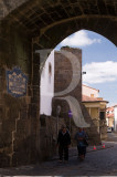 Muralha e Portas Antigas de Viseu (MN)
