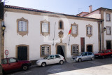 Edifício do Museu Municipal (Monumento de Interesse Público)