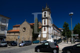 Sé de Vila Real (Monumento Nacional)