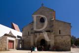 Igreja e antigo convento de São Domingos (MN)