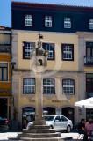 Pelourinho de Vila Real (Imóvel de Interesse Público)
