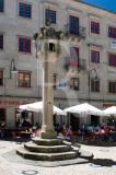 Pelourinho de Vila Real (IIP)
