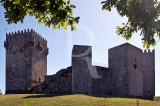 Castelo de Montalegre (Monumento Nacional)