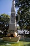 Memorial das Linhas de Torres