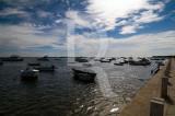 Santa Luzia e a Ria Formosa