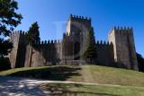 Castelo de Guimarães (MN)