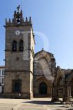 Igreja de Nossa Senhora da Oliveira (Monumento Nacional)