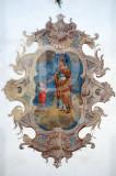 Pintura de Luís Gonçalves de Sena