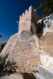 O Castelo de Torres Novas (MN)
