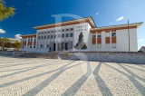 Tribunal do Cartaxo (Arq. Raul Rodrigues Lima)