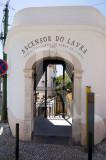 Ascensor do Lavra e Meio Urbano que o Envolve (Monumento Nacional)