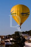 1ª Taça Ibérica de Balonismo