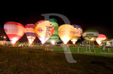 Demonstração de Night Glow