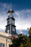 A Torre Sineira de Benavente