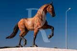 Monumento ao Cavalo Alter Real