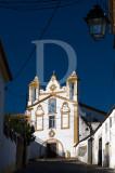 Igreja do Convento de Santo António (Imóvel de Intresse Público)