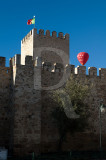 Castelo de Alter do Chão (MN)