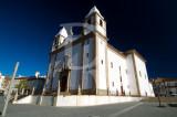 CASTELO DE VIDE - Igreja de Santa Maria da Devesa