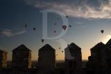 Alter do Chão e os Balões de Ar Quente