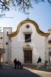 Capela da Misericórdia do Barreiro (Imóvel de Interesse Municipal)