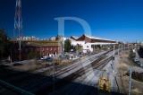 Oficinas Gerais Ferroviárias