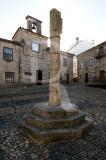Pelourinho de Belmonte (Imóvel de Interesse Público)