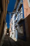 Rua das Flores de Santa Cruz