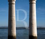 As Colunas do Cais