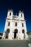 Igreja de Santa Quitéria de Meca (Imóvel de Interesse Público)