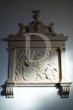Túmulo de Damião de Góis (MN)