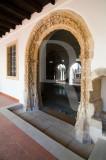 Portal Manuelino do Convento de S. Francisco (MN)