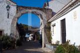Arco Manuelino (Imóvel de Interesse Público)
