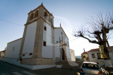 Igreja Matriz de N. S. das Neves