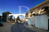 Aqueduto do Convento do Louriçal (Séc. XVIII)