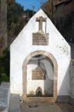 Fonte de Santa Sofia (séc. XVII)