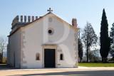 Calvaria de Cima - Capela de São Jorge (Monumento Nacional)