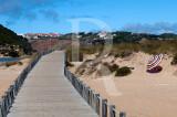 Praia Fluvial de Salir do Porto