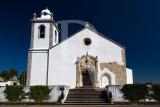 Sobral de Monte Agraço - Igreja de São Quintino (Monumento Nacional)