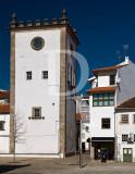 A Torre da Antiga Sé de Bragança (Monumento de Interesse Público)