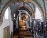 Antiga Sé de Bragança