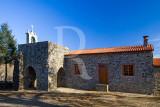 A Torre Sineira e a Casa Paroquial (MN)