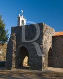 A Torre Sineira da Igreja de Castro de Avelãs (MN)