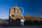 Igreja Paroquial do Outeiro (Interesse Municipal)