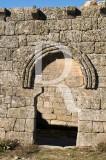 Ruínas da Igreja de São João Baptista