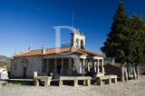 Igreja Paroquial de Santa Eufémia de Lavandeira (Imóvel de Interesse Público)