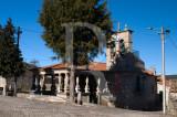 Igreja Paroquial de Lavandeira (IIP)