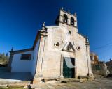 Igreja de Nossa Senhora dos Reis de Lamalonga (Imóvel de Interesse Público)